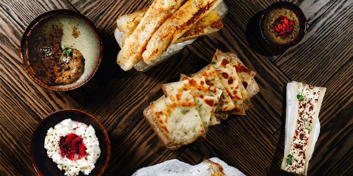 A La Carte, KONG by Bread & Beast, Wan Chai, Hong Kong