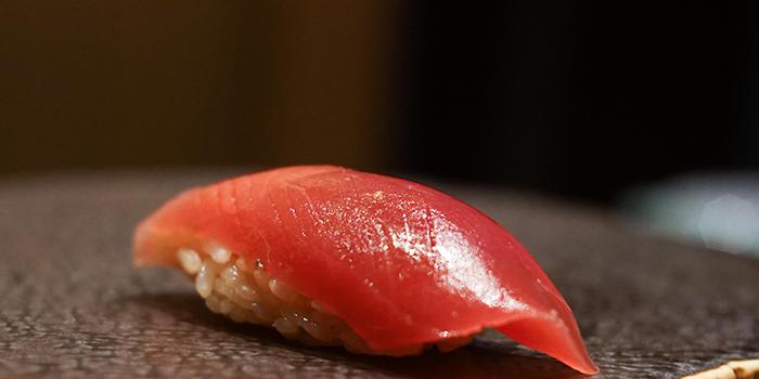 Akami from Sushi Ayumu in Orchard, Singapore