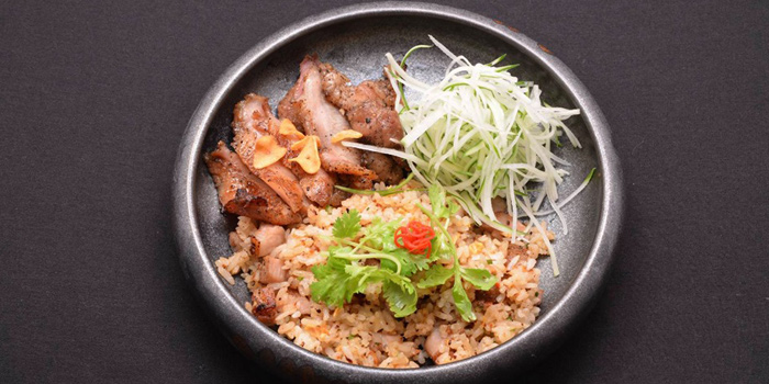 Appetizer Dishes from Hop Pochana at 2/7 Sukhumvit 34 Klongton, Klongtoey Bangkok