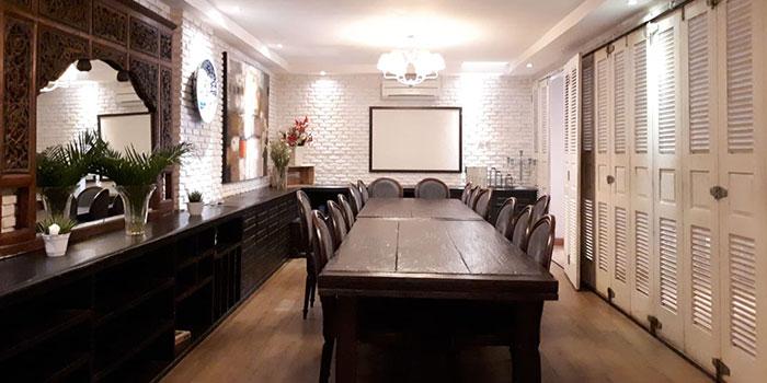 Interior 2 at Beranda Kitchen