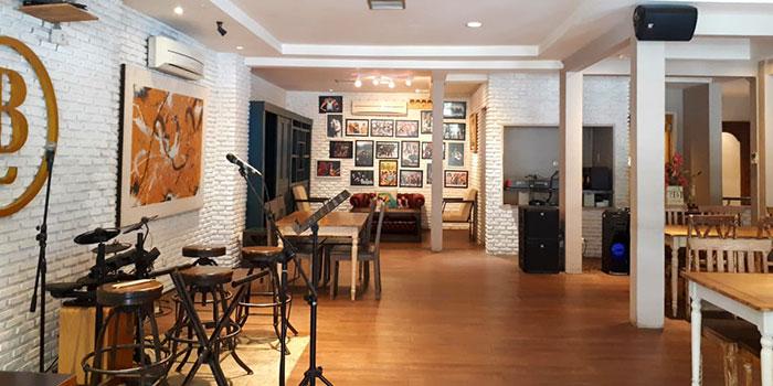 Interior 3 at Beranda Kitchen