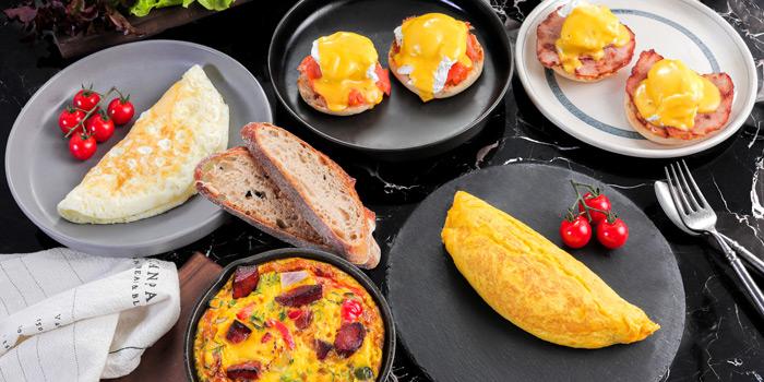 Breakfast The Egg, Classified (Sheung Wan), Sheung Wan, Hong Kong