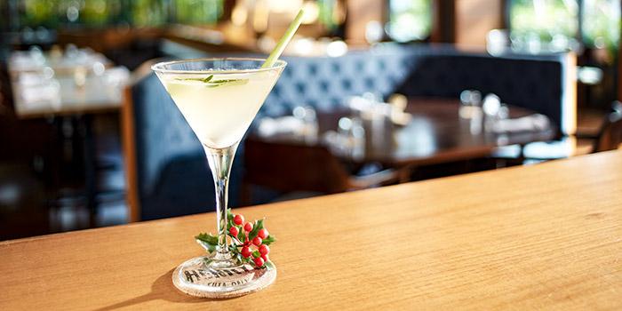 Cocktail Festive Season II at Henry