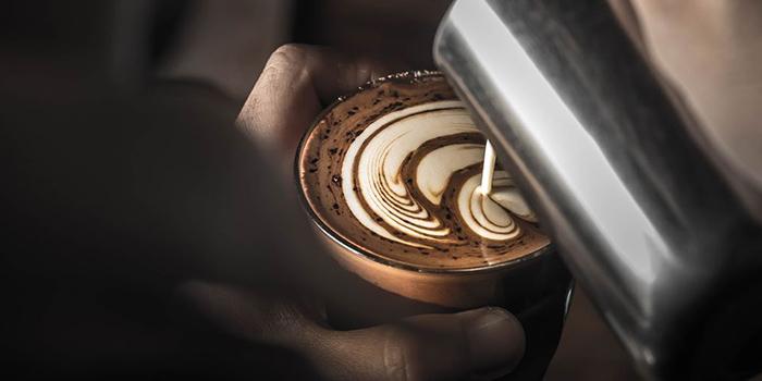 Coffee from Pison Coffee, Seminyak, Bali1
