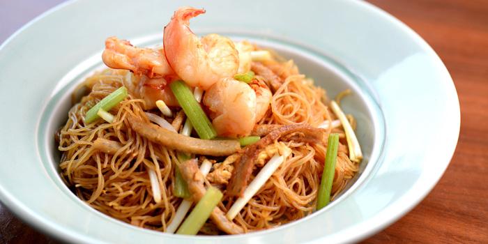 Dongguan wok fried rice vermicelli, Hyatt Regency Hong Kong Sha Tin, Sha Tin, Hong Kong