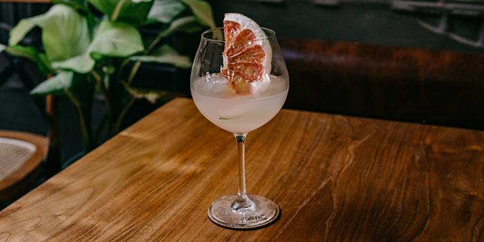 Drinks from Alma Tapas Bar, Canggu, Bali
