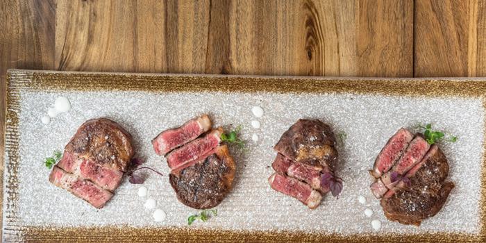 Dry Aged Steak, hEat, Wan Chai, Hong Kong
