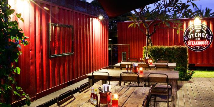 Interior 3 at The Butchers Club Steak House, Petitenget