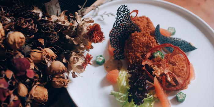 Fried Cake, Jie Genge, Mong Kok, Hong Kong