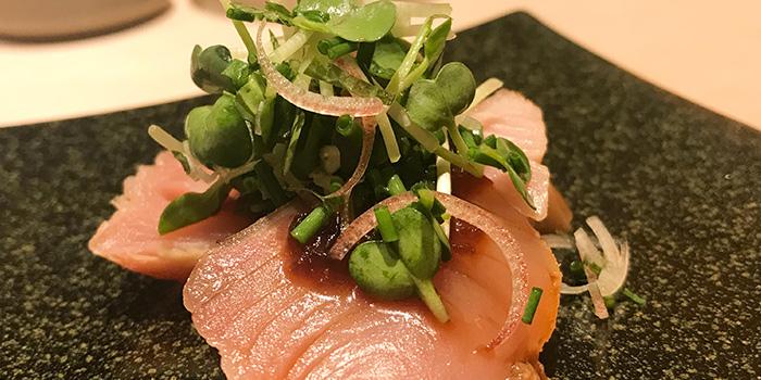 Katsuo2 from Sushi Ayumu in Orchard, Singapore