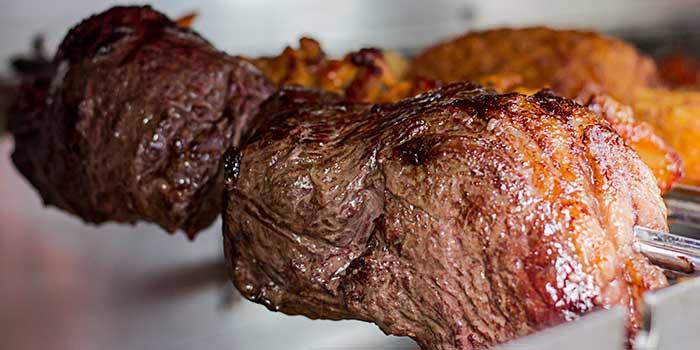 Meat 1 at Tucano