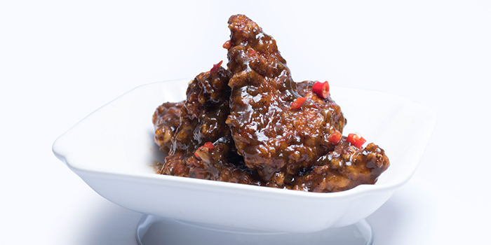 Mongolian Boneless Pork Ribs from Dian Xiao Er (Tampines One) in Tampines, Singapore
