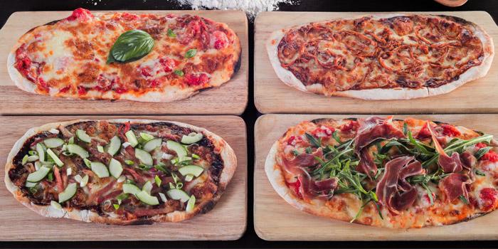 Pizzettes, Classified, Stanley, Hong Kong