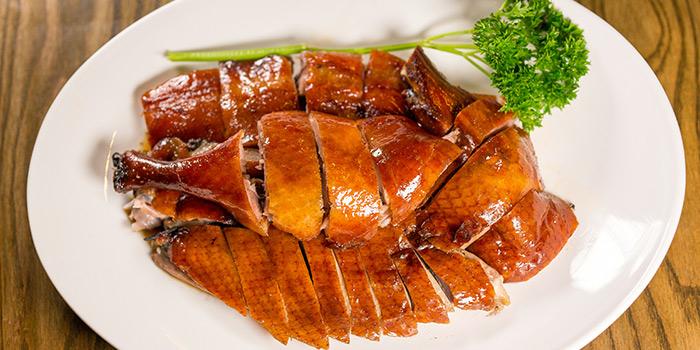 Roast Duck from Char in Jalan Besar, Singapore