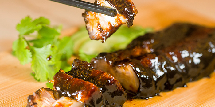 Special Char Siew from Char in Jalan Besar, Singapore