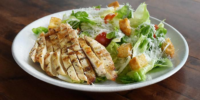Caesar Chicken Salad from Erwin