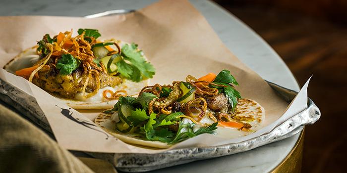 Chicken Shish Kebab from Fat Prince in Tanjong Pagar, Singapore