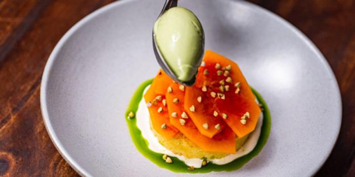 Papaya from Maggie Joan