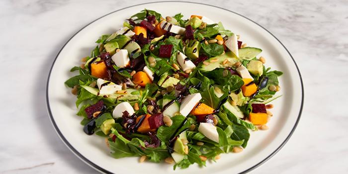 Leggera Superfood Salad from PizzaExpress (Duo) at Duo Galleria in Bugis, Singapore