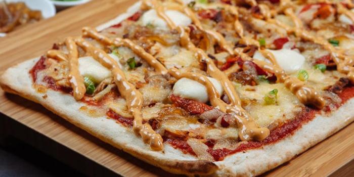 Peri Peri from TWB Pizza and Bar in Bishan, Singapore