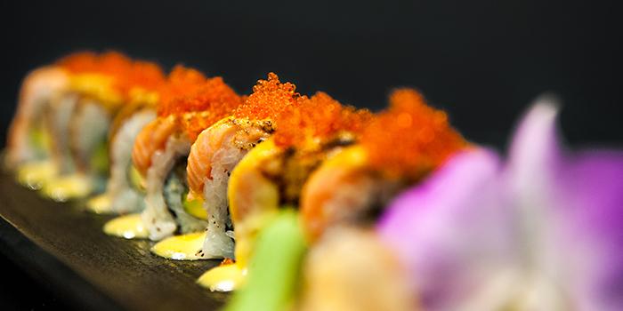 Shiok Maki from Teru Sushi in Tiong Bahru, Singapore