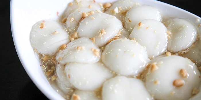 Mochi from Xinghua Delights in Sembawang, Singapore