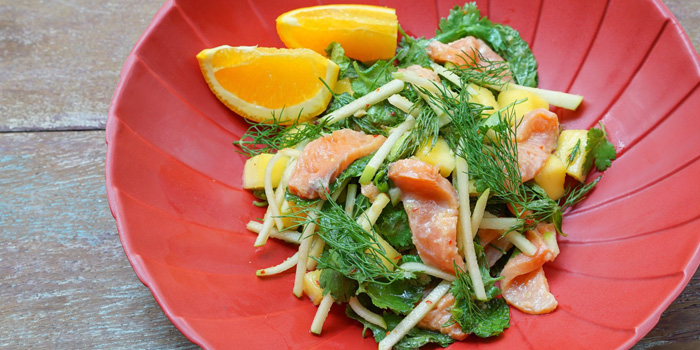 Special Dishes from Ginger Farm Eatery & Bar at 39 Boulervard Executive Residence Sukhumvit 39 Klong Tan Nuea, Watthana Bangkok