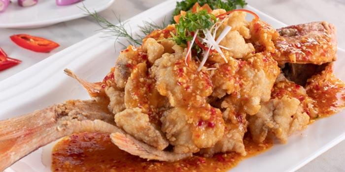 Seafood City Signature Dish at Bandar Djakarta (Pluit)