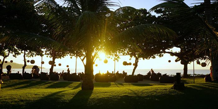 Sunset Beach Bar and Grill (InterContinental Bali Resort)