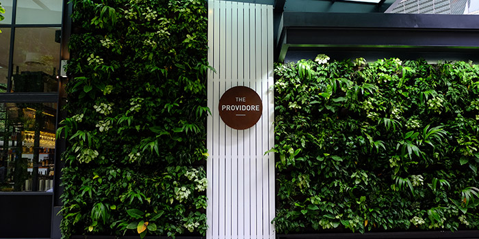 Exterior of The Providore (Raffles Place) in Raffles Place, Singapore