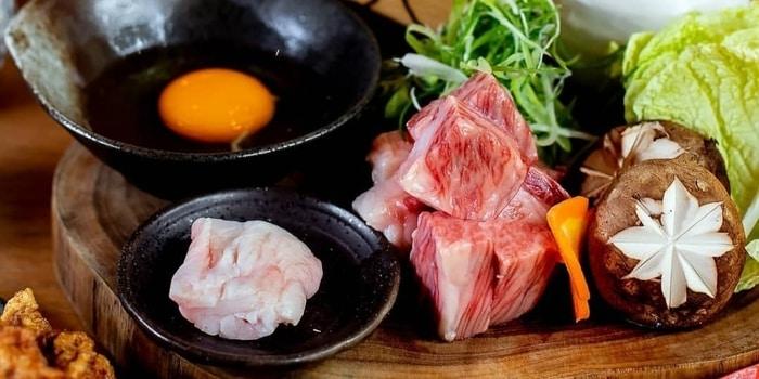 Dish 12 at Hokkaido Izakaya