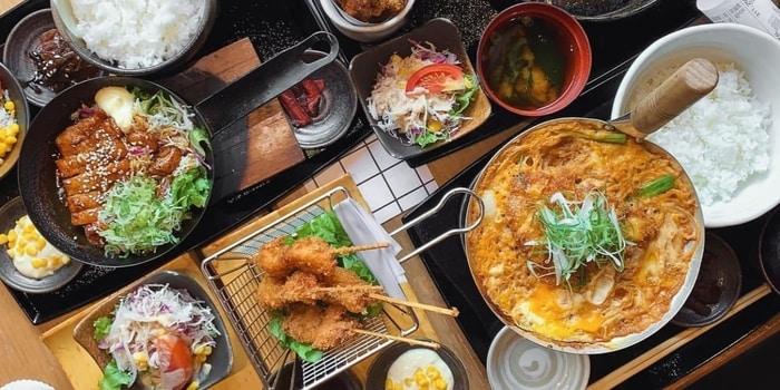 Dish 11 at Hokkaido Izakaya