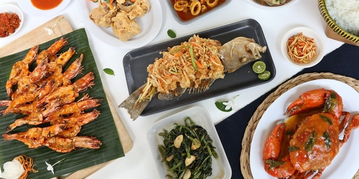 Bandar Djakarta (Alam Sutera) | Chope - Free Online Restaurant Reservations