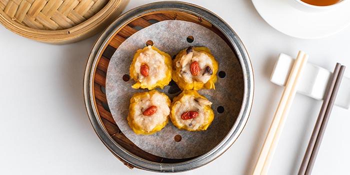 Siu Mai, Celebrity Cuisine, Central, Hong Kong