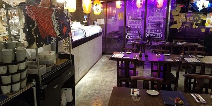Reception, J-City (Kwun Tong), Kwun Tong, Hong Kong