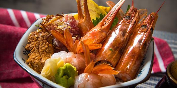 Shrimp Don, J-City (Kwun Tong), Kwun Tong, Hong Kong