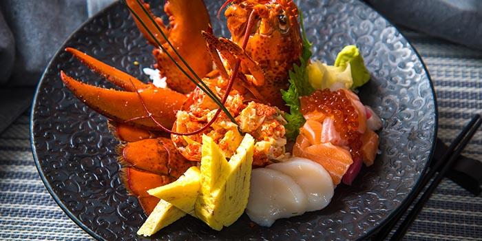 Lobster Don, J-City (Kwun Tong), Kwun Tong, Hong Kong