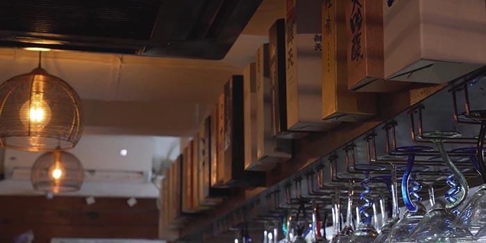 Bar Area, S2 Kitchen, Central, Hong Kong