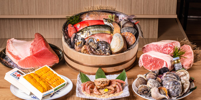 Sushi Totoya