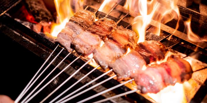 Grilled Pork from Shun by Yanagiya at 3rd Floor, Unit 306, Donki Mall Ekkamai Soi 5, 107 Sukhumvit 63 Rd Bangkok