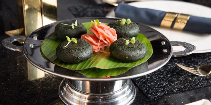 Signature Dish from Maya Restaurant & Bar at Holiday Inn Sukhumvit, Bangkok