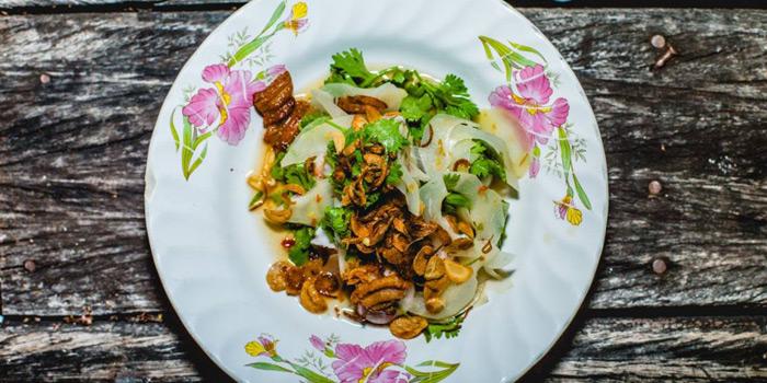 Samrub for Thai