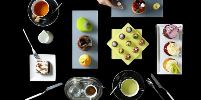 Desserts Collection, COCO, Tsim Sha Tsui, Hong Kong