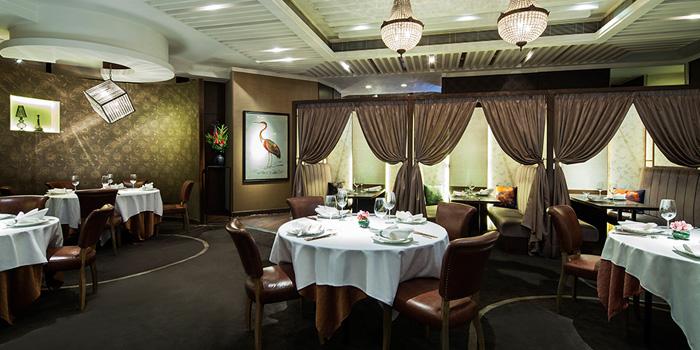 Dining Hall, Sun Tung Lok, Tsim Sha Tsui, Hong Kong
