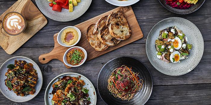 Food 5 from Kilo Bali