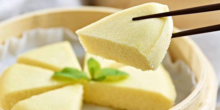 , Jiangsu & Zhejiang, Tsim Sha Tsui, Hong KongJiangnan Style Millet Cake