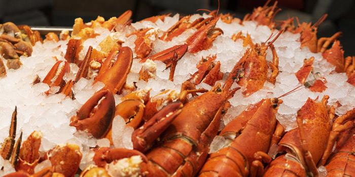 Lobster, The Haven, Tsim Sha Tsui, Hong Kong