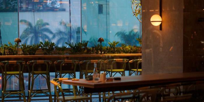 Interior 3 at Social House, Jakarta