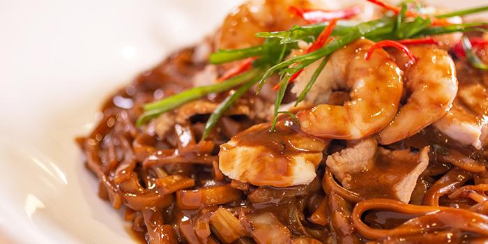 Hokkien Noodles from Beng Hiang Restaurant in Jurong, Singapore