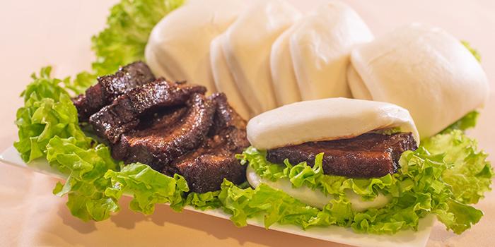 Kong Ba Bao from Beng Hiang Restaurant in Jurong, Singapore